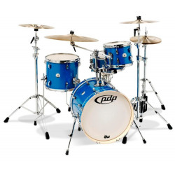 PDP New Yorker PDNY1804SS Sapphire