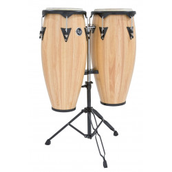 LP Conga set City Series LP646NY-AW Natural