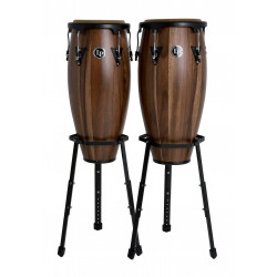 LP Conga set Aspire LPA646B-SW Walnut