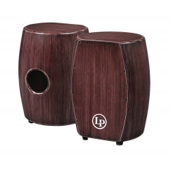 LP Cajon Matador Stave Tumba M1406RB Rusty Brown