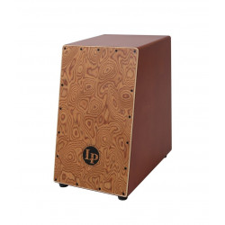 LP Cajon Americana Series Angled Surface LP1433