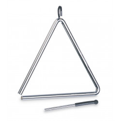 LP Triangle Aspire LPA123 10""