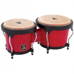LP Bongo Aspire LPA601-RW Red Wood