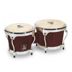 LP Bongo Aspire LPA601-DW Dark Wood