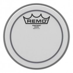 """Remo Pinstripe PS-0108 Coated 8"""""""