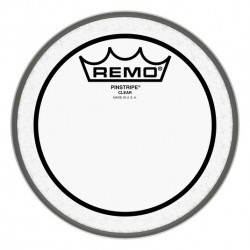 """Remo Pinstripe PS-0308 Clear 8"""""""