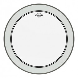 Remo Powerstroke 3 P3-1320-C2 Clear 20""