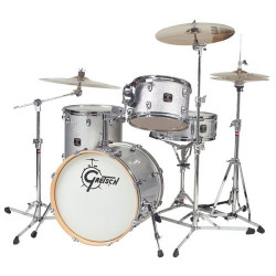 Gretsch shell set Catalina Maple Silver Sparkle