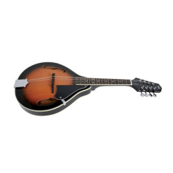 Tennessee Mandolin A-1 Select Sunburst