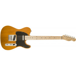 Squier Affinity Tele Butterscotch blonde