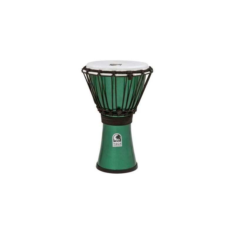 Toca Freestyle Colorsound TFCDJ-7MG Green