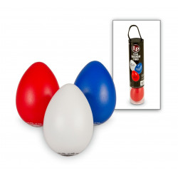 LP Egg Shaker Trio LP016