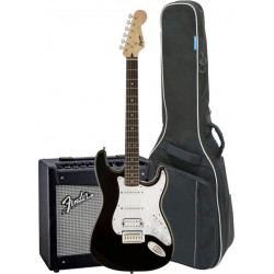 Fender Squier Elgitarrpaket