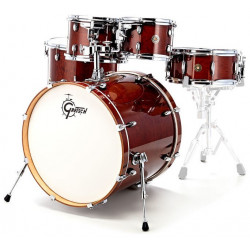 Gretsch Catalina Maple shellpack  - Walnut Glaze