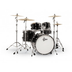 Gretsch Renown - Piano Black