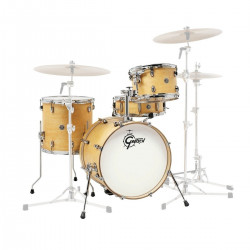 Gretsch Catalina Jazz - Satin Natural