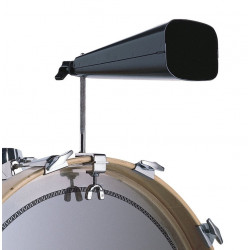 LP Clamp Percussion bass...