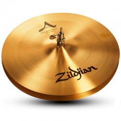 A-Zildjian New Beat Hihat...