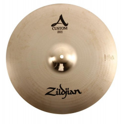 A-Custom Zildjian  Crash 16""