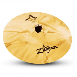 A-Custom Zildjian Crash 17""