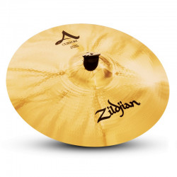 A-Custom Zildjian Crash 18""