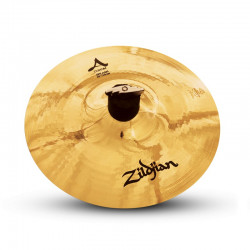 A-Custom Zildjian Splash 10""
