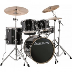 Ludwig Element Evolution...