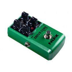 NUX Core series overdrive