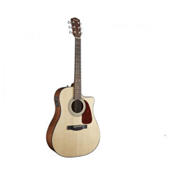 Fender CD-140SCE Natur